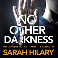 No Other Darkness: DI Marnie Rome 2 (       UNABRIDGED) by Sarah Hilary Narrated by Imogen Church