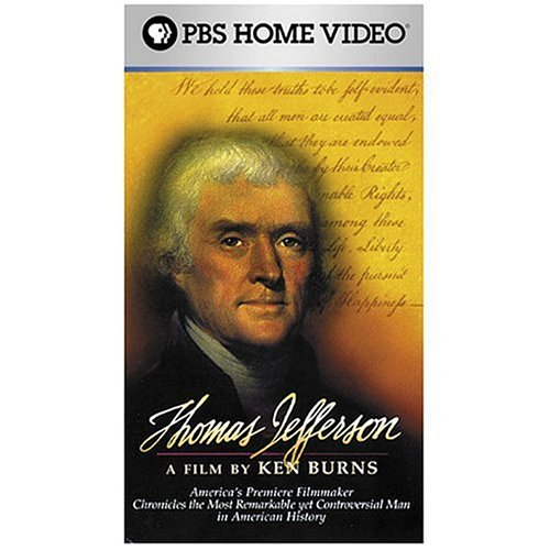 thomas jefferson a controversial man essay