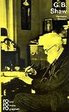 Image de G. B. Shaw (monographien, Band 50059)