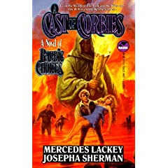 A Cast of Corbies (Bardic Choices) by Mercedes Lackey and Josepha Sherman