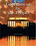 Government By the People, Basic, Election Update (20th Edition) (0131938878) by Burns, James