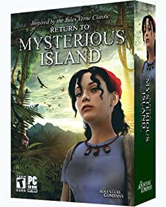 Return To Mysterious Island - PC