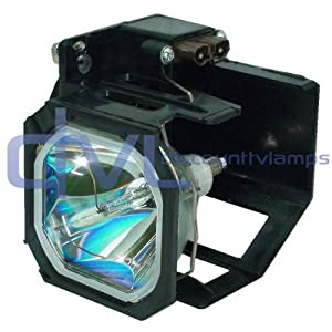 MITSUBISHI WD-52526 Replacement Rear projection TV Lamp 915P028010