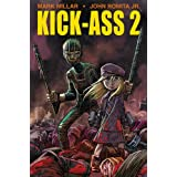 Kick-Ass 2by Mark Millar