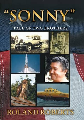Sonny: Tale of Two Brothers