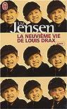 La neuvième vie de Louis Drax par Jensen