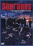 Die Sopranos - Die komplette fünfte Staffel [4 DVDs]