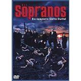 """Die Sopranos - Die komplette f�nfte Staffel [4 DVDs]von """"James Gandolfini"""""""