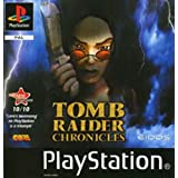 Tomb Raider Chronicles (PSone)by Eidos