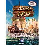 "ANNO 1404 - Limitierte Fan-Boxvon ""Ubisoft"""