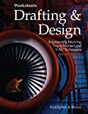 img - for Drafting & Design book / textbook / text book