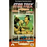 Star Trek-TV Episodes 41/42 [VHS] [UK Import]