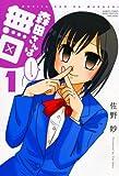 森田さんは無口 1 (1) (バンブー・コミックス MOMO SELECTION)