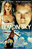 NEW Lemon Sky (DVD)