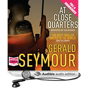 At Close Quarters (Unabridged)