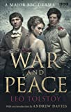 Image of War and Peace: Tie-In Edition to Major New BBC Dramatisation