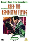 Keep The Aspidistra Flying [DVD] [1997]