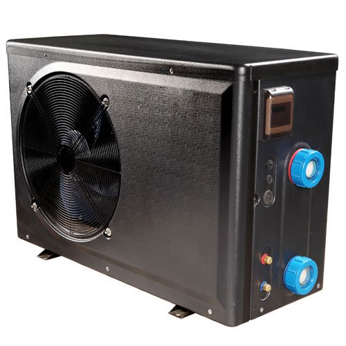Aqua Pro Eco500 50K Btu Swimming Pool Heat Pump