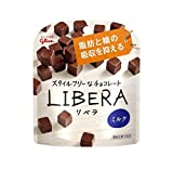 江崎グリコ LIBERA<ミルク > 50g×10個 ランキングお取り寄せ
