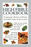 img - for High-Fibre Cookbook (The Cook's Kitchen) book / textbook / text book