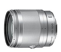Nikon 1 NIKKOR 10-100mm f/4.0-5.6 VR (Silver)