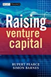img - for Raising Venture Capital book / textbook / text book