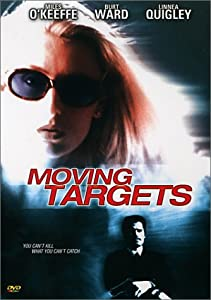 Moving Targets: Burt Ward, Miles O'Keeffe, Libby Hudson Lydecker, Sue