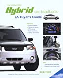 cover of The Essential Hybrid Car Handbook: A Buyer's Guide