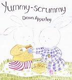 Yummy-scrummy (0747546444) by Apperley, Dawn