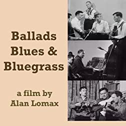 Ballads Blues & Bluegrass