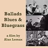Ballads Blues & Bluegrass