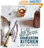 The Lee Bros. Charleston Kitchen