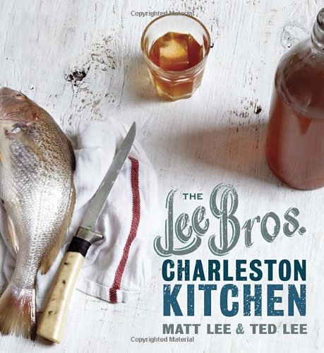 The Lee Bros. Charleston Kitchen (Charleston Kitchen compare prices)