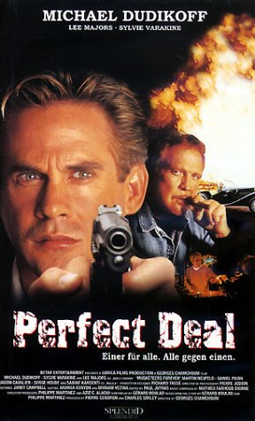 Perfect Deal [VHS]