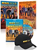 img - for BearCity & BearCity 2 Ultimate Holiday Gift Set - Blu-ray book / textbook / text book