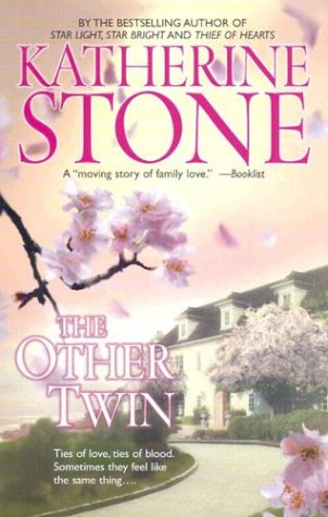 The Other Twin, KATHERINE STONE