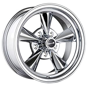 Ridler 675 Chrome Wheel (15x8