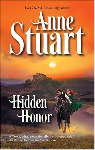 Hidden Honor, Anne Stuart