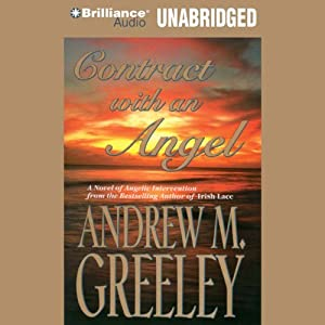 Contract with an Angel Audiobook