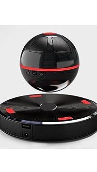 Haut-parleur portable en lévitation dans l'air Bluetooth compatible Apple iPad Air iPhone Samsung Tab tablette ordinateur portable