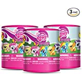 My Little Pony Fashems Super Squishy 3-Pack (1 Random 3 Pack)
