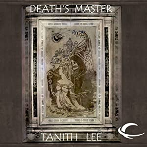 Death's Master Audiobook