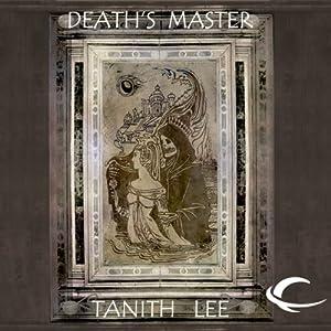 Death's Master Audiobook
