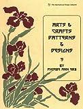 Arts & Crafts Patterns & Designs
