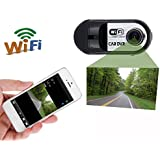 Excelvan 32GB Wi-Fi Car Black Box/Car DVR Recorder With Full HD 1920 X 1080p Digital Camera Video Recorder Dash...