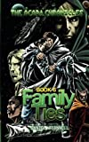 img - for The Ocoda Chronicles Book 6 Family ties (Volume 6) book / textbook / text book