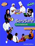 img - for ServSafe Coursebook book / textbook / text book