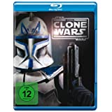 "Star Wars - The Clone Wars [Blu-ray]von ""Dave Filoni"""