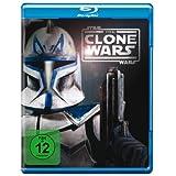 """Star Wars - The Clone Wars [Blu-ray]von """"Dave Filoni"""""""
