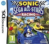 echange, troc Sonic & Sega All-Stars Racing